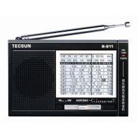 Tecsun/德生 R-911收音机袖珍式高灵敏度11波段收音机