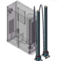 机床高压气体配重系统机床平衡系统
