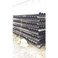 柔性铸铁排水管厂家,铸铁排水管W型A型B型管件,卡箍连接方式
