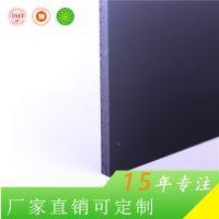 上海捷耐厂家加工 厂家供应高速公路隔音 6mm耐力板