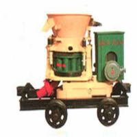 供青海玉树湿喷机和格尔木喷浆机