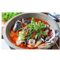 湖南哪里有教学做石锅鱼的