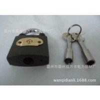 信号箱专用铁路通开锁铁路锁内三角内五角内四角钥匙铁路专用锁