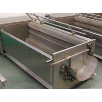土豆清洗机-厂家直销华宝设备-商用清洗机器