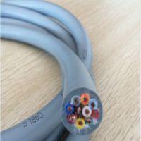 中柔线缆LIYCY-3*1.5耐油电缆工业标准用线