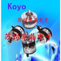 Koyo光洋编码器TRD-MA1000A进口编码器