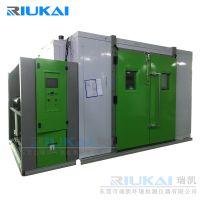 RIUKAI步入式恒温恒湿试验箱 厂家直销