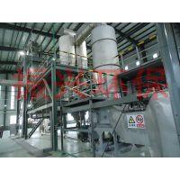 钛白粉闪蒸干燥机 / 高品质烘干设备