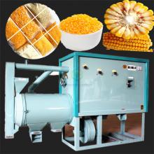 中小型粮食加工厂脱皮制糁机 邦腾去胚芽玉米制糁机直销