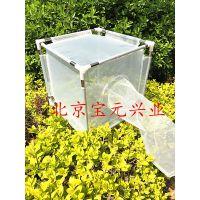 养虫蚊蝇笼、纱网蚊蝇笼、120目防虫笼定制养虫防虫笼厂家批发