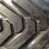 现货销售445/50D710防刺穿高空作业机轮胎 工程机械轮胎
