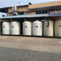 四川20吨PE储罐价格 成都20吨PE水塔厂家 塑料蓄水罐