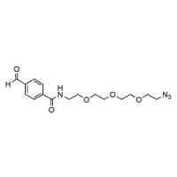 分析纯AR,1807540-88-0 Ald-Ph-PEG3-N3