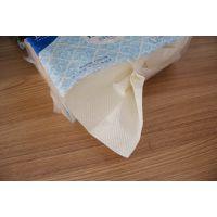 45克 130抽 纯木浆单层擦手纸 竹林雨品牌 纸质厚 湿水不易破