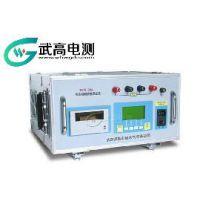 武汉武高电测WDZR20直流电阻测试仪