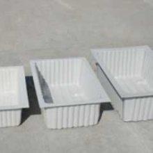 扬光GS矿用隔爆水槽性能结构安装方式