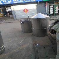 佳宸机械酿酒设备地址 成套白酒酿酒桶不锈钢材质