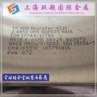 日本N08904不锈钢板-超耐酸腐蚀N08904圆棒-双超国际贸易供应