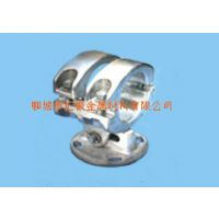 MGG型固定金具与管型母线配套使用