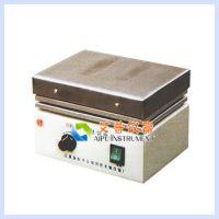 DB-3不锈钢电热板,控温电热板,控温不锈钢电热板,实验室电热板