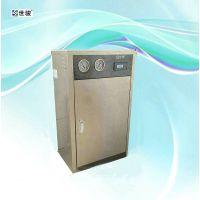 深圳世骏牌不锈钢实验室超纯水机纯水器出租 电阻率18兆欧