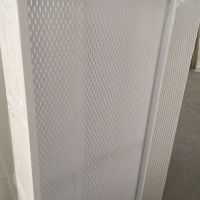 广东德普龙抗风压镀锌钢板天花加工性能高厂家报价