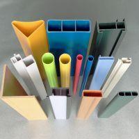 广州PVC异型材加工厂家 生产挤出塑料线条配件