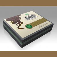 定做磁铁翻盖盒订电子精装盒化妆品EVA内托定制服装包装盒天地盒