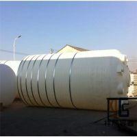 50吨化工储罐 50吨户外水箱 50吨化工PE罐