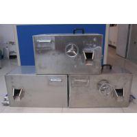 小型餐饮油水分离器