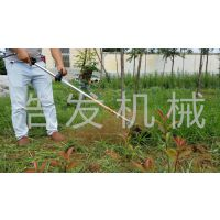 杂草清理割草机 背负式割草机 省事省力