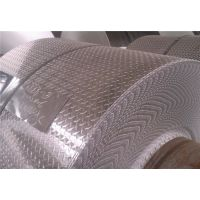 压花铝板价格,花纹铝板厂家,五条筋花纹板,一条筋花纹板