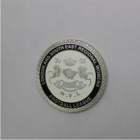 同乡会纪念章制作同学聚会礼品定做厂家供应乡村纪念章