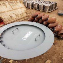 风机、排风设备 21516标准 齐鑫供应回转盖人孔销售价格