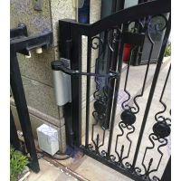厂家直销惠州电动闭门器,冷雨90度平开自动门机