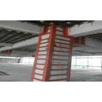 唐山加固公司:终于会区分包钢加固和粘钢加固了