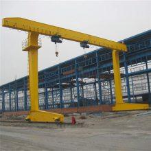 二手龙门吊起重机 单梁行车全包厢 5吨 10吨 20吨 50吨