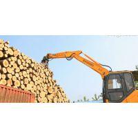 宝鼎抓木机,抓木机生产厂家