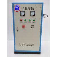 定州净淼 SCLL-30HB 水池专用水箱自洁杀菌消毒器