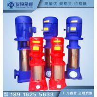 XBD11.5/15G-80DL(I)x2优惠促销 CDLF不锈钢多级离心泵