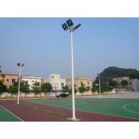 球场专用灯柱灯杆——南宁厂家直接发货到 7.5米高 康奇体育用品公司