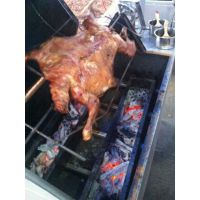 烤全羊炉、质诚烧烤设备、多功能烤全羊羊腿炉子