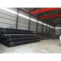 塑套钢保温螺旋钢管公司