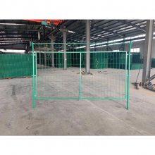 小区护栏网价格,简易护栏网,围墙防护网合同