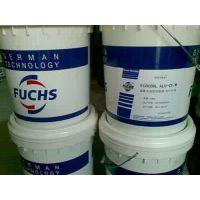北京福斯RENOLIT LX-PG 2复合锂皂合成油