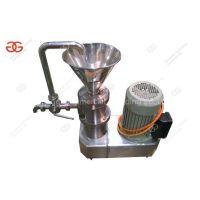 Ginger Paste Grinding Machine Colloid Mill Factory PriceGinger|Mashed Garlic Paste Grinding Machine Colloid Mill Factory Price