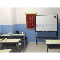 汕头表格白板定制M南昌宣传画磁性白板M内容印刷制图画图