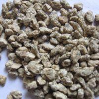 河南宏达1-2MM麦饭石滤料1-3 麦饭石滤料