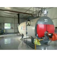 """天然气型号:WNS1-1.0-Q,品牌:""""菏锅"""",产品名称:1吨10公斤压力燃气蒸汽锅炉"""