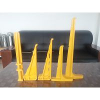 定制优质的玻璃钢电缆支架陕西隆泰环保